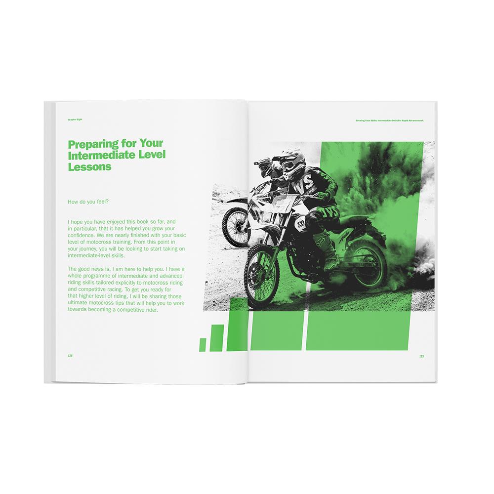 We create stunning ebooks